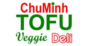 ChuMinh Tofu Veggie Deli Seattle WA