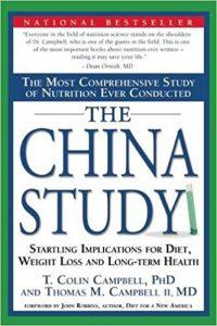 The China Study.